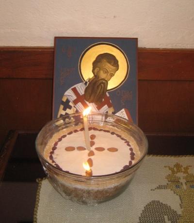 st.gregorykolyva
