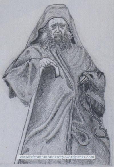 elder joseph