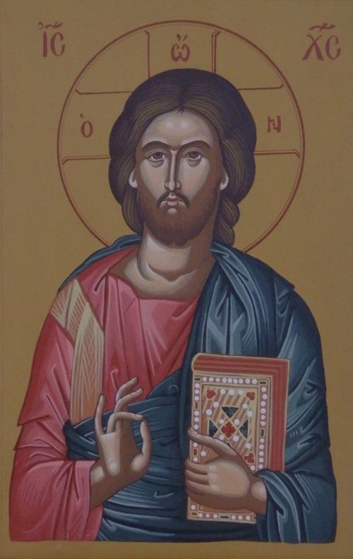 christ hartoni