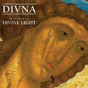 Divna - Divine Light - 1500x1500