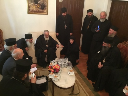 georgia hospitality