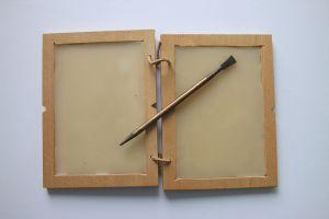roman stylus writing tablet